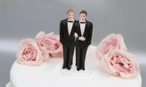 Однополые браки в Киеве