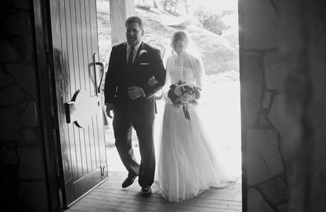 Церемония венчания по викториански