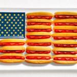 Чем накормить гостей на свадьбе по-американски? Хот-дог в лучших традициях