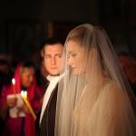 Венчание Надежды и Резо