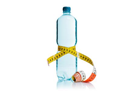 Пей только воду: диета перед свадьбой