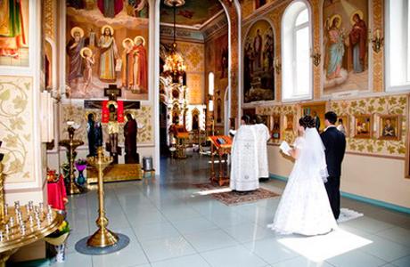 Какие существуют препятствия для церковного брака?