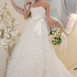 Она еще не решила, какой будет ее свадьба, но уже точно решила, что она будет