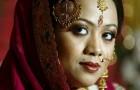 Жених забирал невесту в свой дом