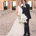 Андрей Малахов женился на Наталье Шкулевой