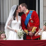 Свадьба принца Уильяма и звездной модели Кейт Миддлтон