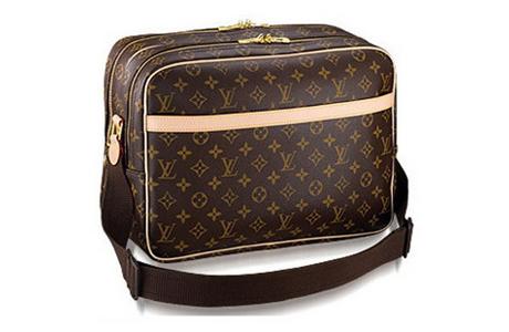 Свадебный подарок - мужская сумка LOUIS VUITTON
