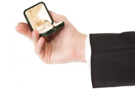Как выбрать кольцо для помолвки