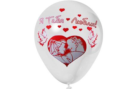 Воздушные шары с фото