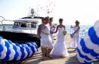 Свадьба греческих богов