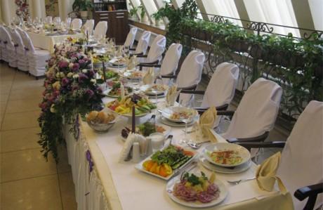 Новогодняя свадьба 2012