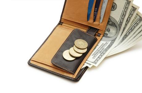 Деньги в строгом порядке