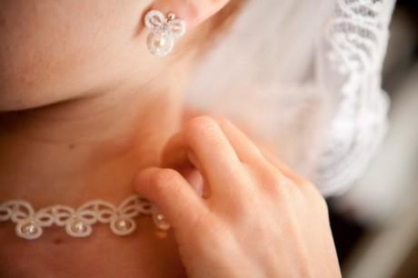 Украшения на свадьбу для невесты
