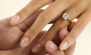 Характер невесты и ее кольцо
