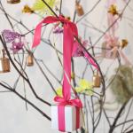 Когда-то на деревьях жили птицы, теперь там живут свадебные поздравления