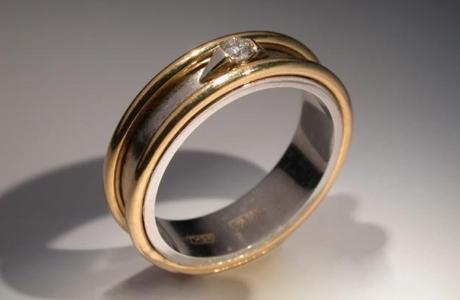 Кольцо для гадания