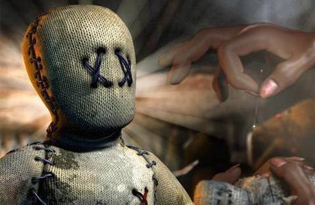 Кукольные суеверия