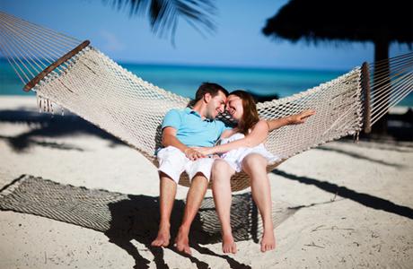 Медовый месяц в Гоа