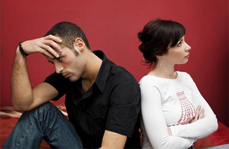 Развод - решение после свадьбы