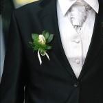 Оригинальный галстук из натурального шелка