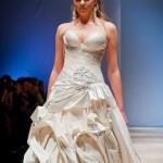 Пастель - шик свадебной моды