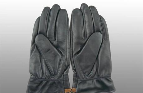 Мужские перчатки PIEER LEILG
