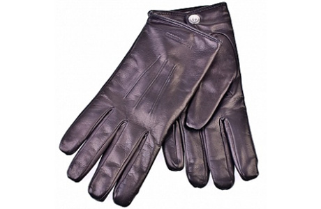 Мужские перчатки от Giorgio Armani