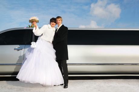 Свадебное авто вип-класса