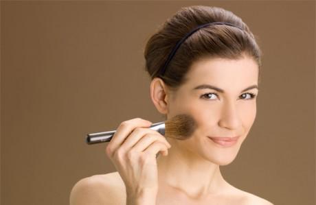 Свадебный макияж для проблемной кожи