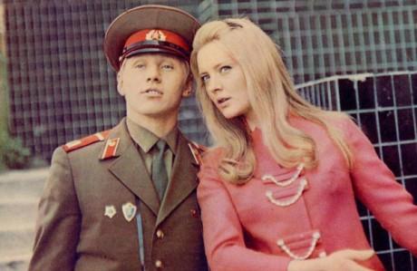 Фильмы о свадьбе Семь невест ефрейтора Збруева