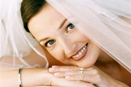 Свадебный макияж аля натюрель