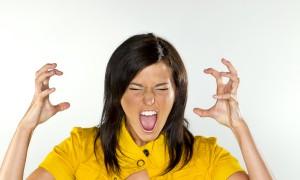 Как разозлить невесту