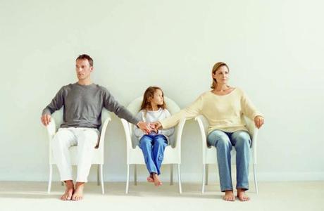 Дети до 18-ти и развод