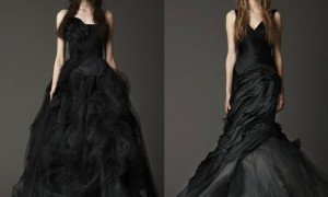 Vera-Wang-Black-wedding-dresses-collection-2012-587x498