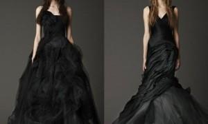 Vera-Wang-Black-wedding-dresses-collection-2012-587x498