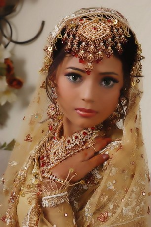 Юная невеста, не спеши замуж