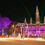Медовый месяц на Новый год: австрийская сказка для молодоженов становиться приятной явью