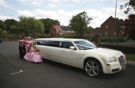 Прокат свадебного авто Bentley Limousine