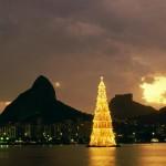 Бесконечная вереница рождественско-новогодне-карнавальных праздников отлично впишется в канву вашего медового месяца