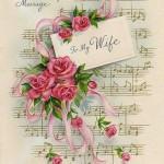 Поздравить невесту жениху - также хороший тон