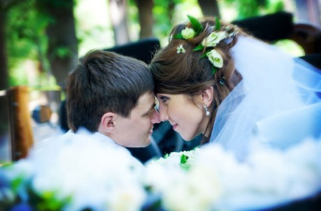 Ранние браки в Украине