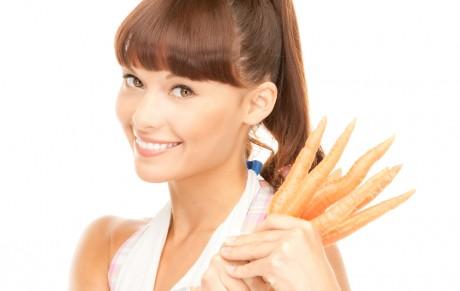 Эффективная французская диета