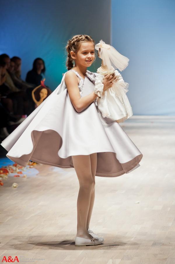Платье на свадьбу для девочки 12 лет