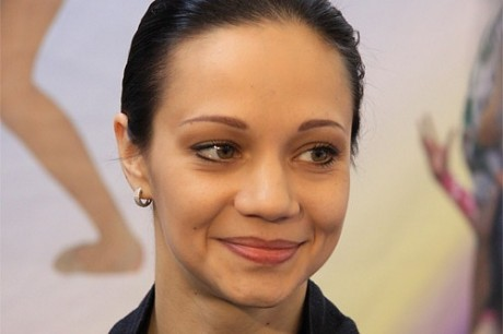 Вышла замуж гимнастка Ирина Чащина