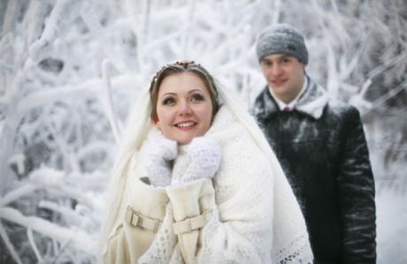 Подготовиться к свадебной фотосессии