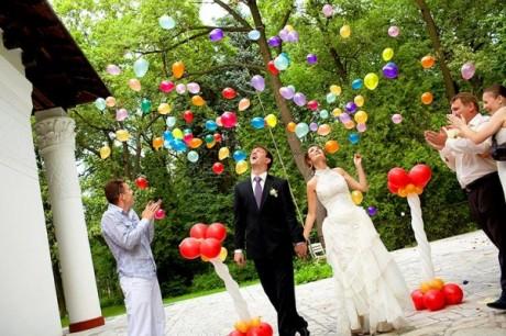 Свадебный приметы