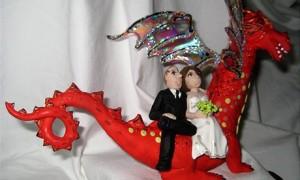Китайский свадебный гороскоп 2012: Дракон