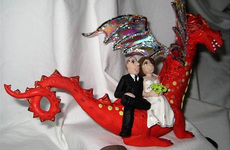 Китайский свадебный гороскоп 2012 для Дракона