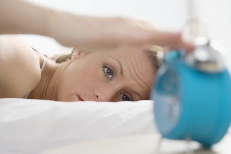 Не перегружай нервную систему перед сном!