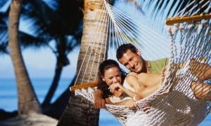 Медовый месяц у моря